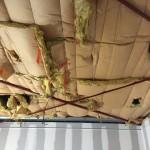 Plafond Avant Travaux